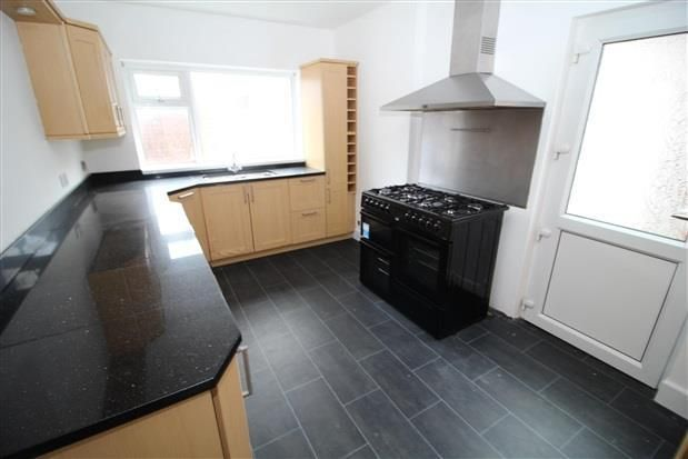 Kitchen of Carr Gate, Thornton-Cleveleys FY5