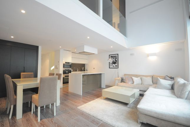 Thumbnail Flat to rent in Marconi House, Strand, Strand