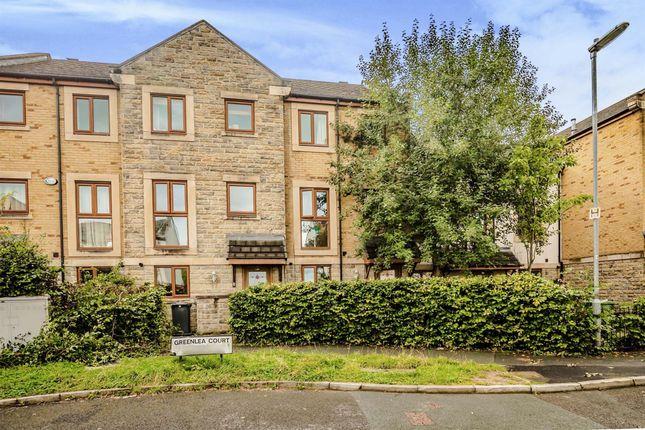 4 bed town house for sale in Greenlea Court, Waterloo, Huddersfield HD5