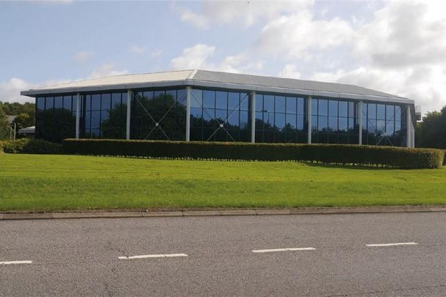 Thumbnail Office to let in Tayforth House, 9 Luna Place, Dundee Technology Park, Dundee