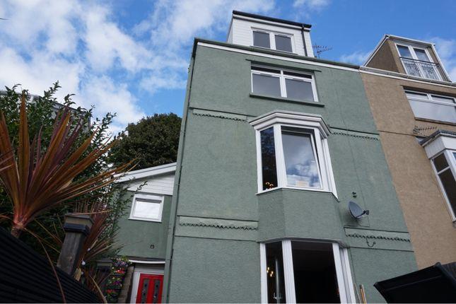 Thumbnail Semi-detached house for sale in Terrace Road, Swansea