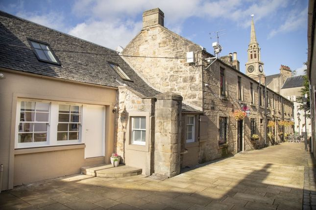 Thumbnail Terraced house for sale in 1 The Mews, Kings Court, Falkirk