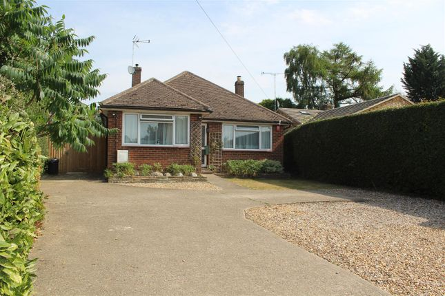 Thumbnail Bungalow for sale in Copes Road, Great Kingshill, High Wycombe