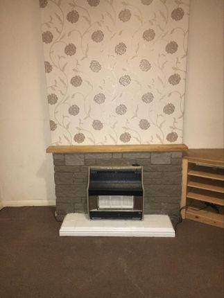 Lounge of York Road, Shirebrook, Mansfield NG20
