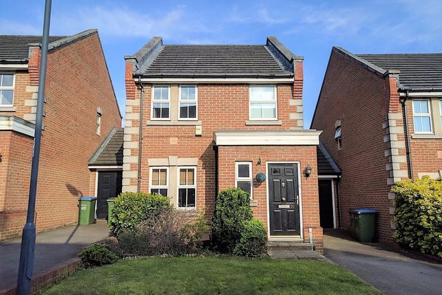Thumbnail Semi-detached house to rent in Barlow Drive, London