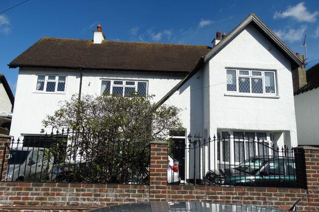 Detached house for sale in Marshall Avenue, Bognor Regis