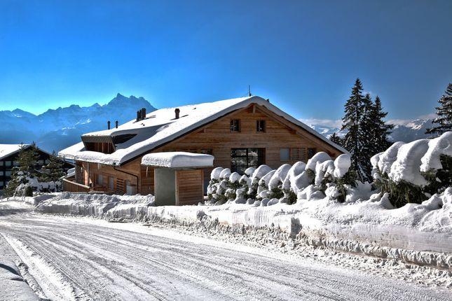 Photo of Perle, La Perle - Luxury 4 Bedroom Ski Apartment - Villars-Sur-Ollon, Switzerland
