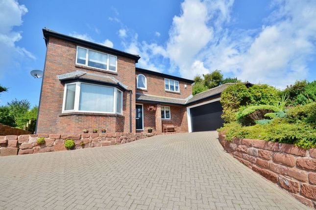 Thumbnail Detached house for sale in Abbey Road, St. Bees