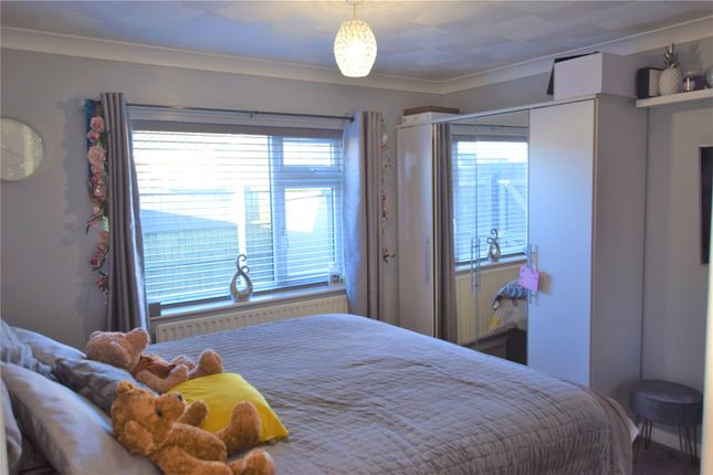 Master Bedroom of Beaumont Close, Burgh Le Marsh, Skegness, Lincolnshire PE24