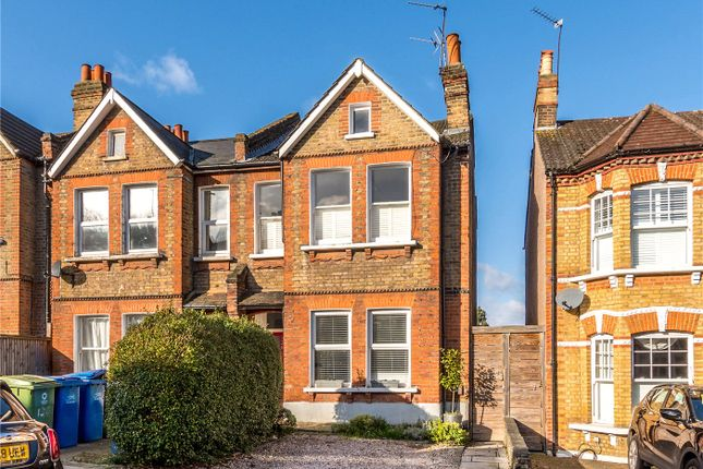External of Dunstans Road, East Dulwich, London SE22