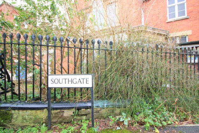 Southgate, Exeter EX2