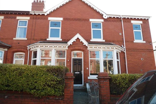 Thumbnail Flat to rent in Forest Gate, Blackpool