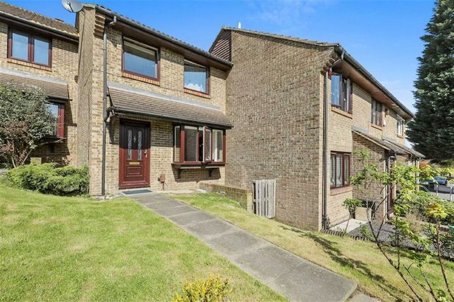 Thumbnail Property for sale in Chartwell Way, Anerley, London