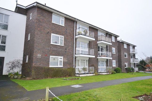 Thumbnail Flat to rent in Murray Avenue, Bromley