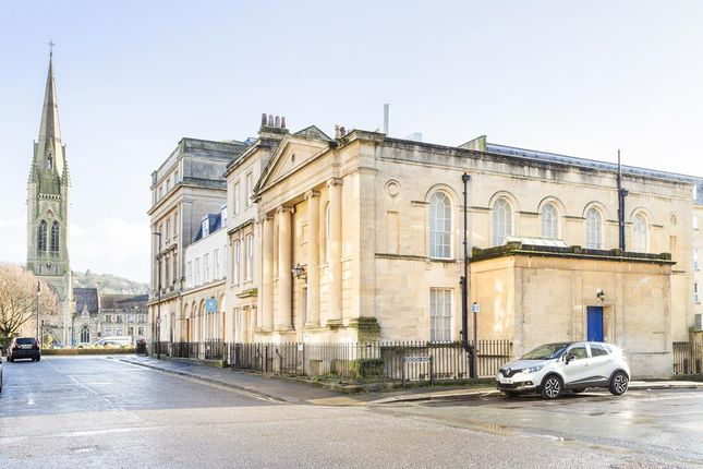 Thumbnail Office for sale in The New Church, Henry Street, Bath, Bath And North East Somerset
