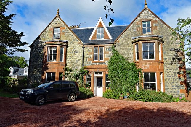Thumbnail Equestrian property for sale in Drongan, Ayr