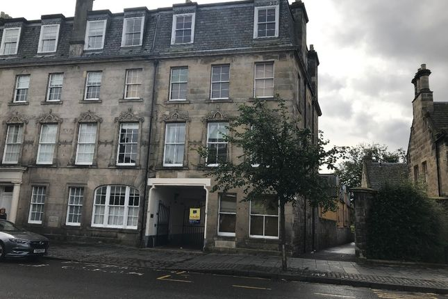 Thumbnail Flat to rent in 118 South Street, St Andrews, Fife