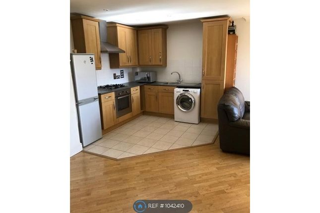 1 bed flat to rent in Cerise Court, Harrow HA2