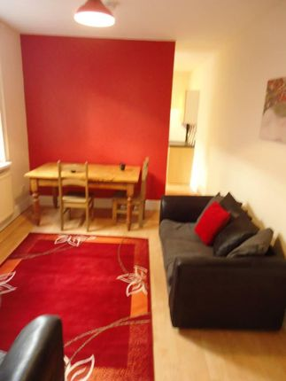 Thumbnail Terraced house to rent in Wellfield Place, Roath Cardiff