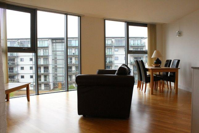 2 bed flat to rent in Block C, Albion Works, Pollard Street M4