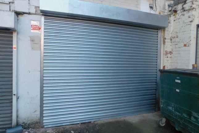 Thumbnail Retail premises to let in 60 Barr Street, Birmingham