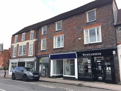 Thumbnail Retail premises for sale in 115 Bartholomew Street, Newbury, Berkshire