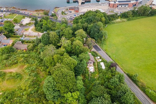 Thumbnail Land for sale in Development Land, The Douglas Hotel, Brodick, Isle Of Arran, North Ayrshire