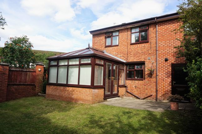 Thumbnail Detached house for sale in George Street, Shaw, Oldham