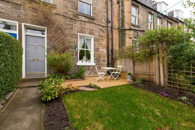 Thumbnail Property for sale in 2 Douglas Terrace, Haymarket