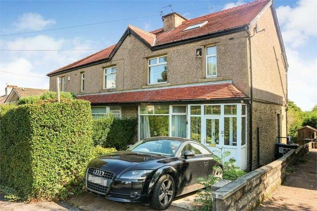 Thumbnail Semi-detached house for sale in Bingley Road, Bradford