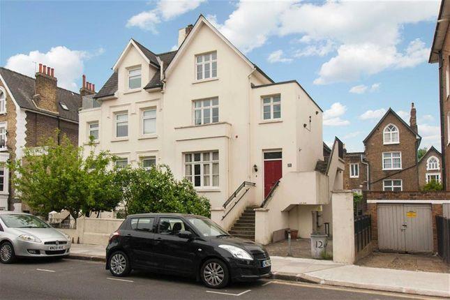 Thumbnail Flat to rent in St Stephens Avenue, Shepherds Bush, London
