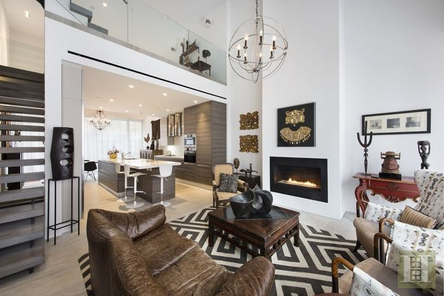 Thumbnail Town house for sale in 169 Water Street, Brooklyn, New York, United States Of America