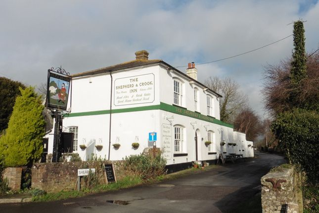 Thumbnail Pub/bar for sale in Shear Way, Kent: Burmarsh