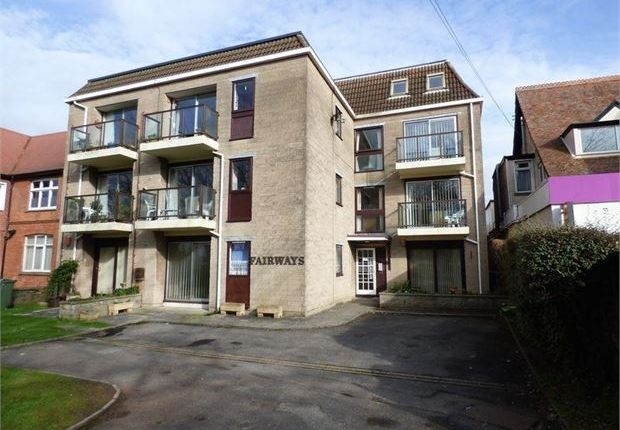 Thumbnail Flat for sale in Uphill Road North, Weston-Super-Mare, North Somerset.