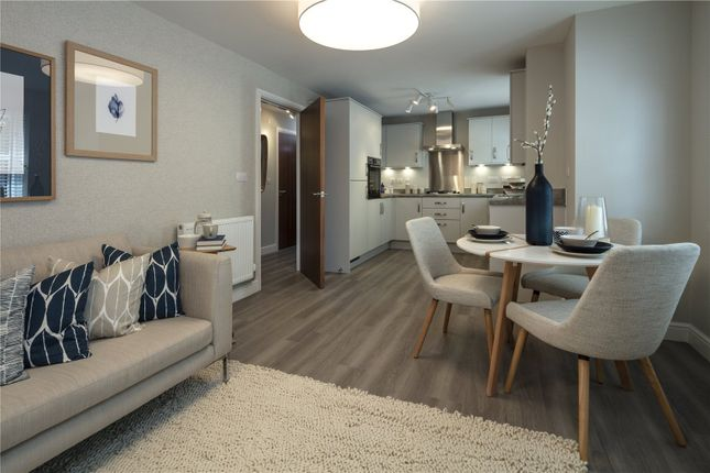 Living Area of Second Avenue, Coventry CV3