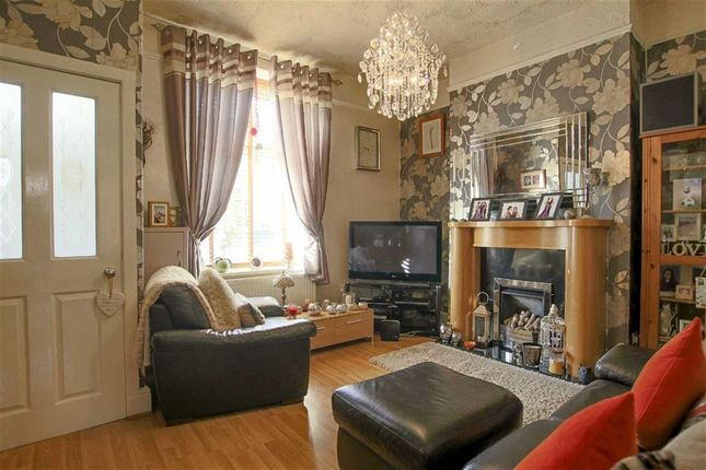 Thumbnail Terraced house for sale in Dill Hall Lane, Church, Lancashire
