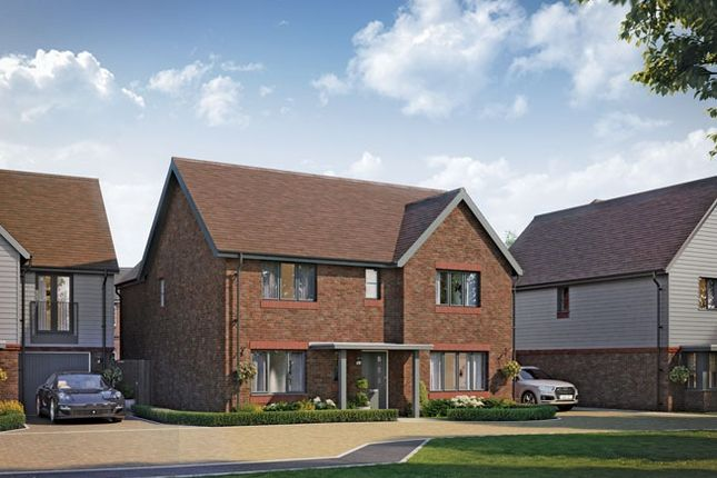 "Thumbnail Property for sale in ""The Orchard"" at Horsham Road, Handcross, Haywards Heath"