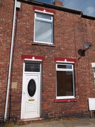 2 bed terraced house to rent in Tenth Street, Blackhall TS27