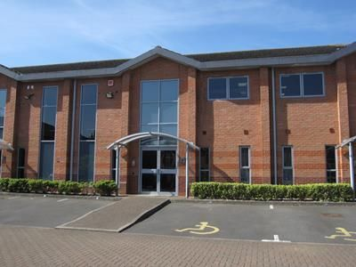 Thumbnail Office to let in Phoenix Park, Stephenson Industrial Estate, Coalville, Leicestershire