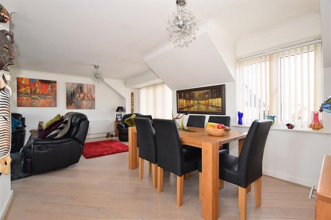 Dining Area of The Lakes, Larkfield, Aylesford, Kent ME20