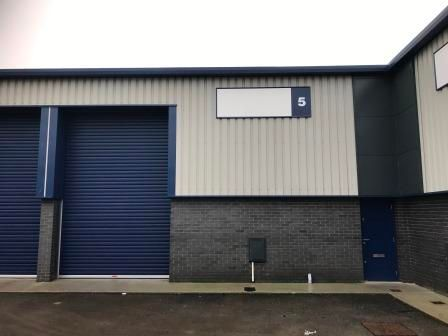 Thumbnail Industrial to let in Twin Brook Road, Clitheroe
