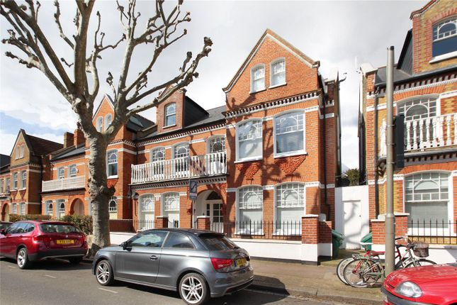 Thumbnail Flat for sale in Dalebury Road, Wandsworth Common, London