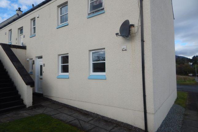Thumbnail Flat for sale in Sraid Niccoinnich, Broadford, Isle Of Skye