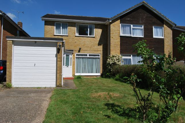 3 bed semi-detached house to rent in Stamford Drive, Bromley BR2