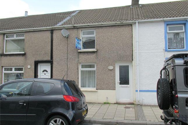 Thumbnail Terraced house to rent in Station Street, Maesteg, Mid Glamorgan