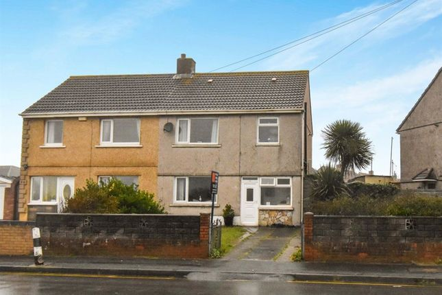 Thumbnail Property to rent in Golden Avenue, Sandfields, Port Talbot