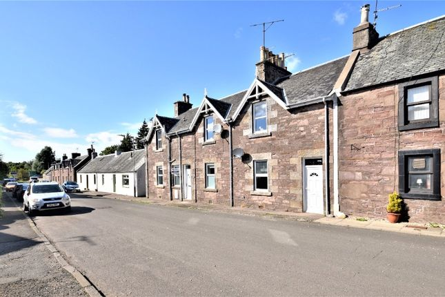 1 bed flat for sale in Viewfield Terrace, Stirling Street, Blackford, Perthshire PH4
