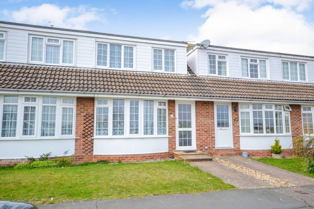 Thumbnail Property to rent in Broom Close, Eastbourne