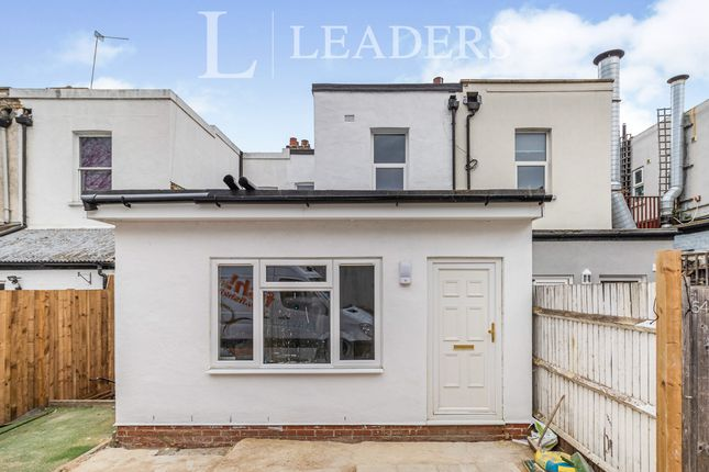 3 bed flat to rent in Coombe Road, Kingston Upon Thames KT2
