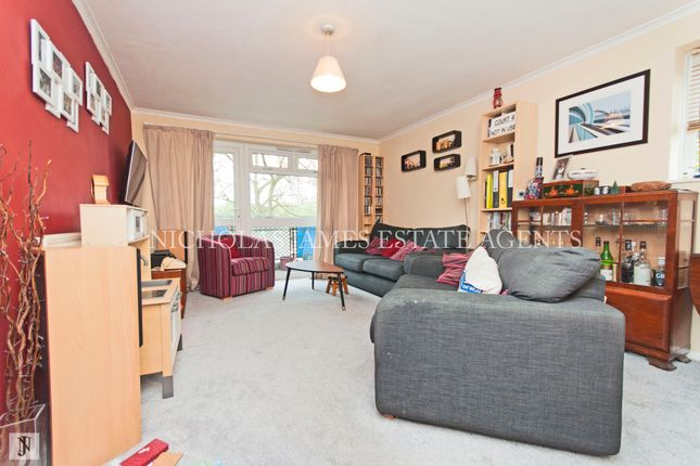 Thumbnail Flat for sale in The Homestead, Waterfall Road, New Southgate